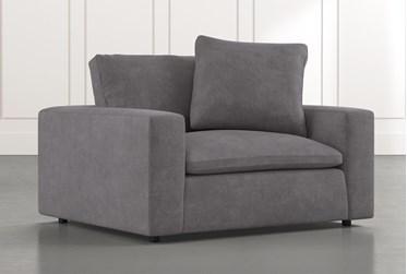 Utopia Dark Grey Chair