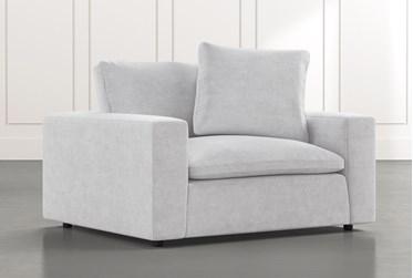 Utopia White Chair