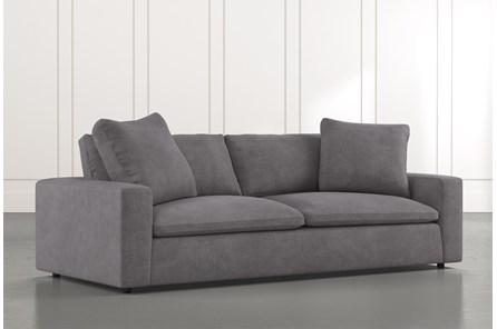 Utopia Dark Grey Sofa