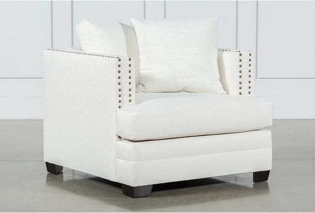 Kiara II Chair - 360
