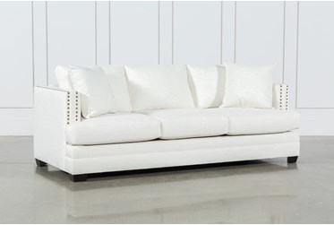 """Kiara II 90"""" Sofa"""
