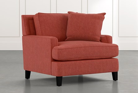 Madalyn Red Chair
