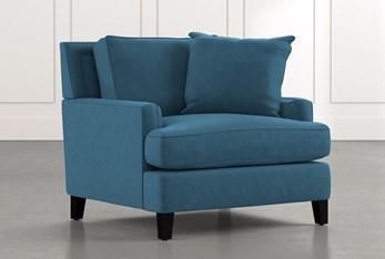 Madalyn Blue Chair