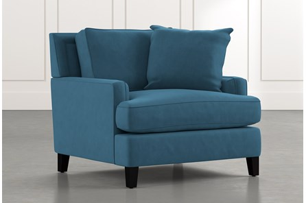Madalyn Blue Chair