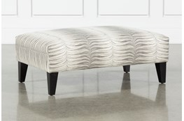 Madalyn Accent Ottoman