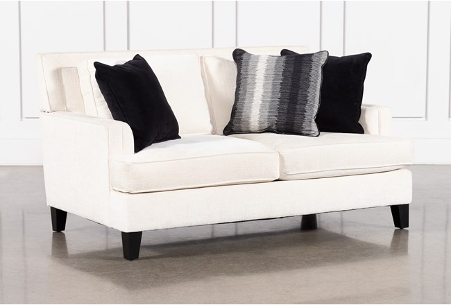 "Madalyn 65"" Loveseat - 360"