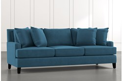 Madalyn Blue Sofa