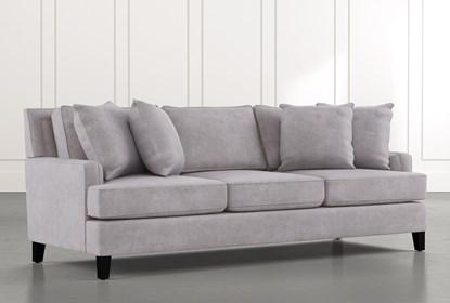 Madalyn Light Grey Sofa Living Es
