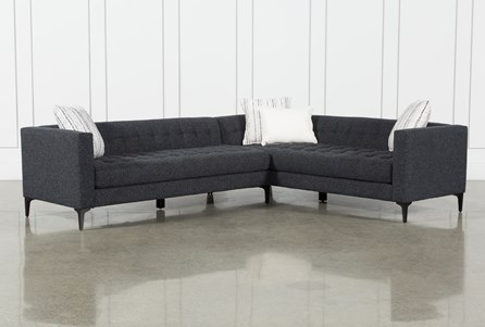Anson II 2 Piece Sectional