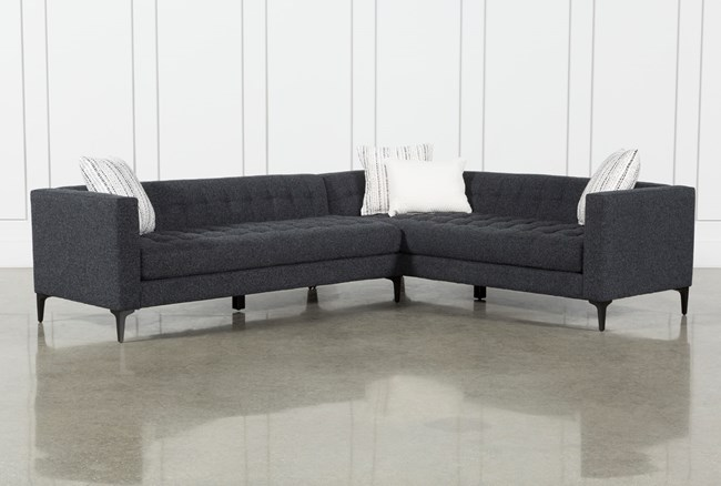 Anson II 2 Piece Sectional - 360