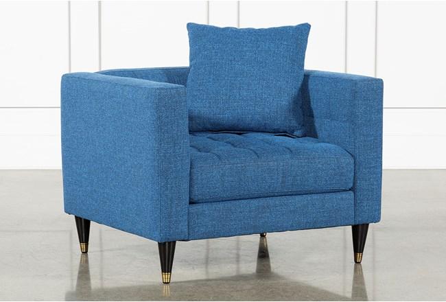 Tate II Chair - 360