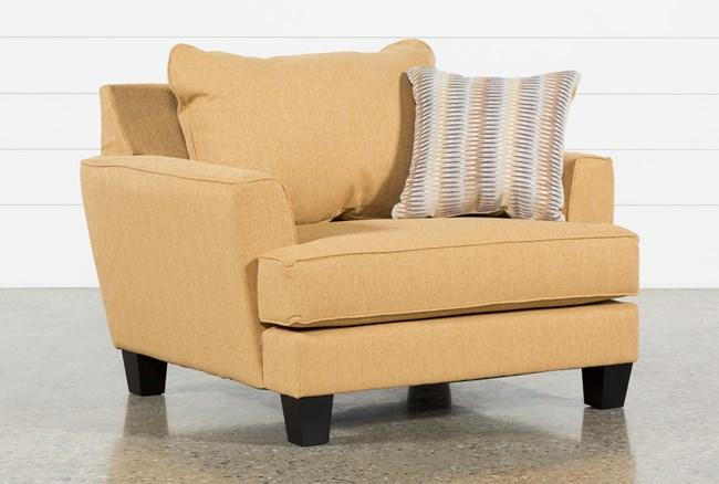 Elijah II Chair - 360