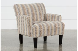 Elijah II Accent Chair
