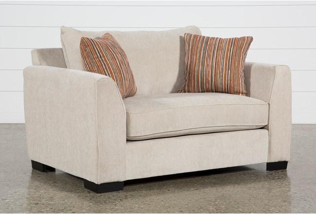 Sheldon II Chair - 360