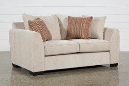 Sheldon II Loveseat