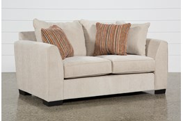 "Sheldon II 71"" Loveseat"