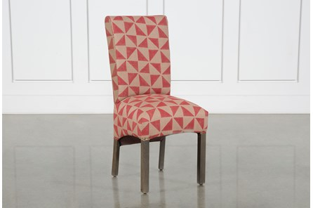 Hand Woven Dining Chair
