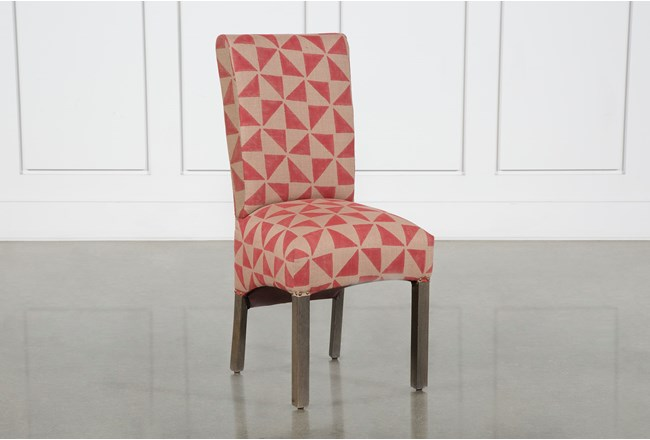 Hand Woven Dining Chair  - 360