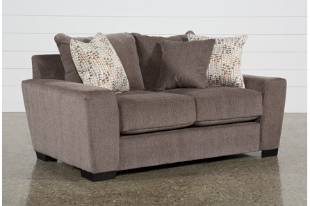 Parker II Loveseat - Main