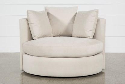 Phenomenal Gibson Ii Swivel Cuddler Theyellowbook Wood Chair Design Ideas Theyellowbookinfo
