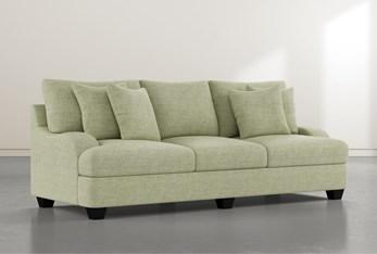"""Sierra Ivy Foam III 95"""" Sofa"""