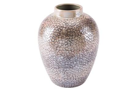 Tricolor Medium Vase - Main