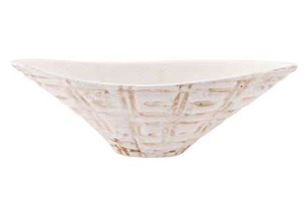 Ivory Decorative Bowl