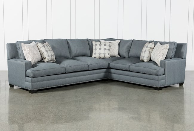 Linden 2 Piece Sectional - 360