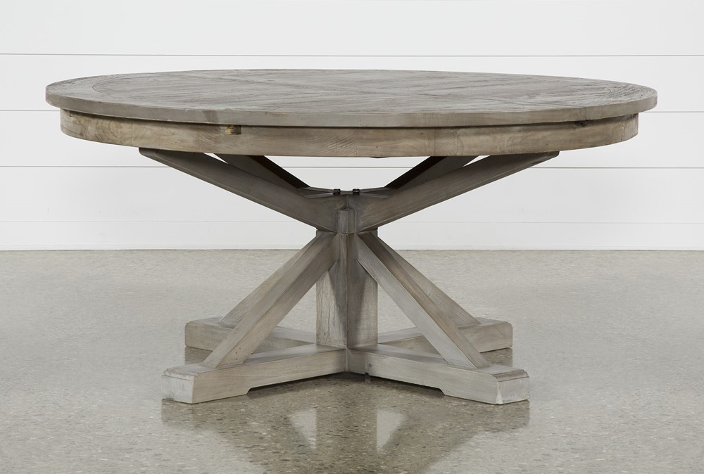 Paris Extension Dining Table