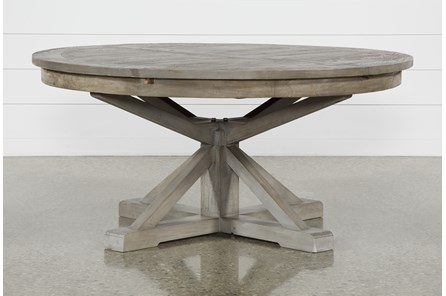 Paris Extension Dining Table - Main