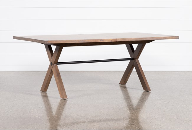 Corseca Extension Dining Table - 360