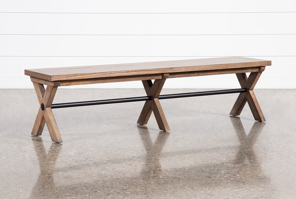 Corseca Dining Bench