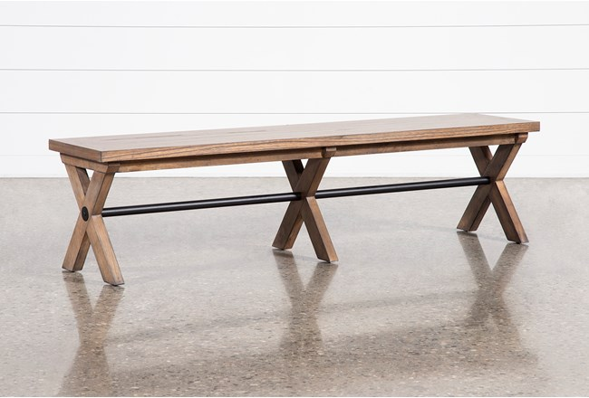 Corseca Dining Bench - 360