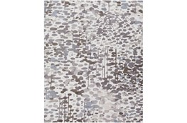 90X114 Rug-Fields Grey/Taupe