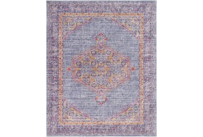 108X157 Rug-Mckenna Violet - 360