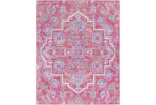 108X157 Rug-Gypsy Bright Pink - 360