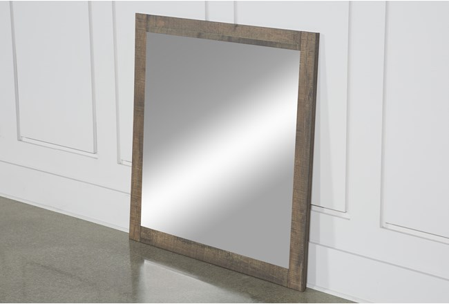Ranier Mirror - 360