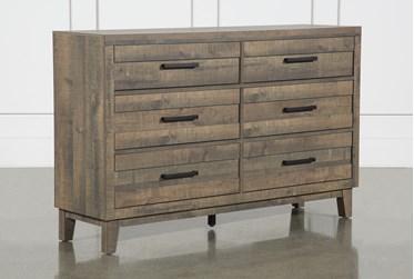 Ranier 6 Drawer Dresser