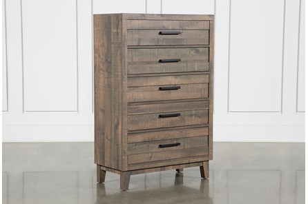 Ranier Chest Of Drawers - Main