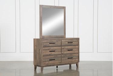 Ranier Dresser/Mirror