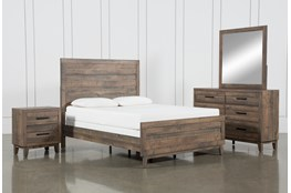 Ranier Full 4 Piece Bedroom Set