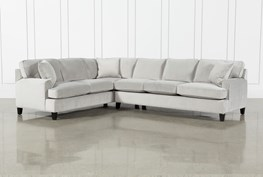 Donaver 2 Piece Sectional