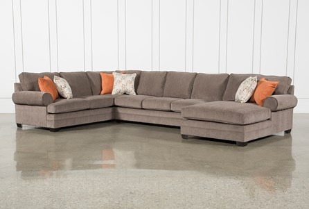 Karen II 3 Piece Sectional