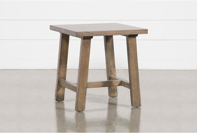 Becca End Table - 360