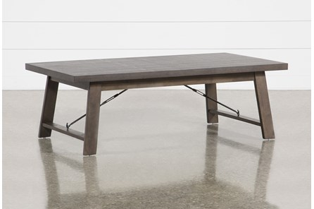 Links Coffee Table