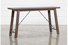 """Links 56"""" Sofa Table"""