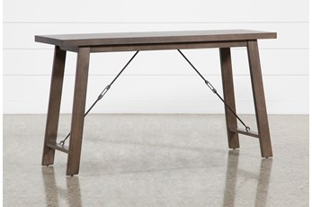 Links Sofa Table