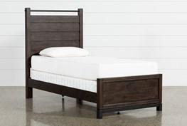 Jacob Twin Panel Bed
