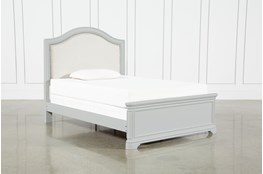 Julia Full Panel Bed