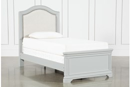Julia Twin Panel Bed